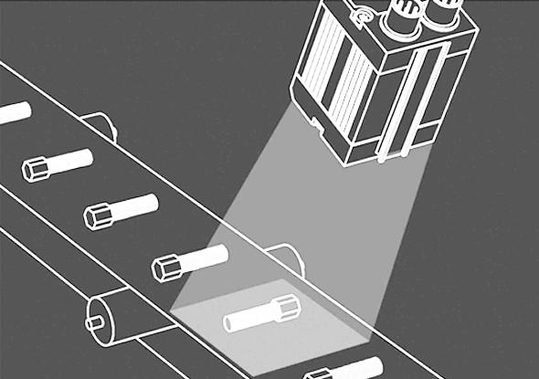 VISOR® object sensor | SensoPart