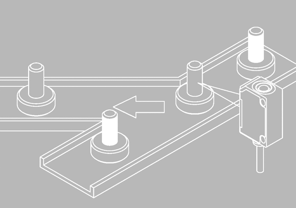 object sensor FT 25-R   SensoPart