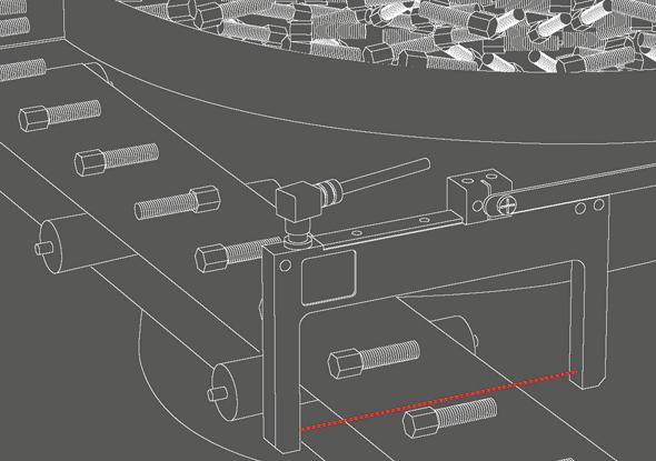 Fork sensor FGL | SensoPart