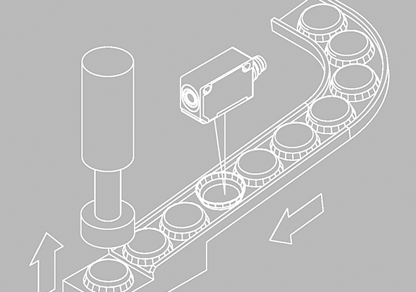 laser object sensor FT 25 RLH | SensoPart