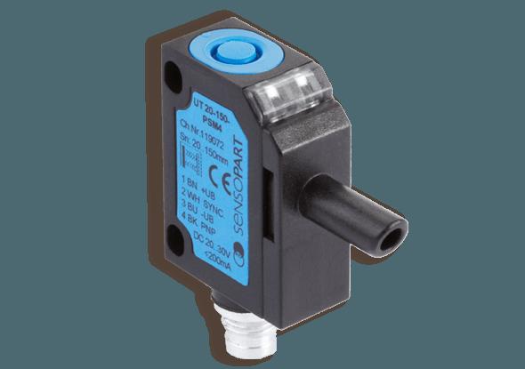 Ultrasonic sensor UT20 | SensoPart