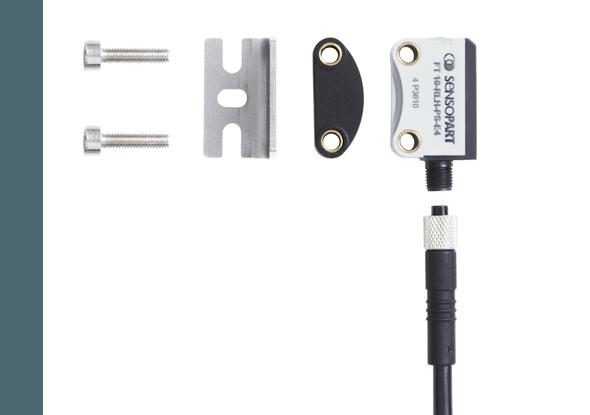 F10-series miniature sensors - SensoPart