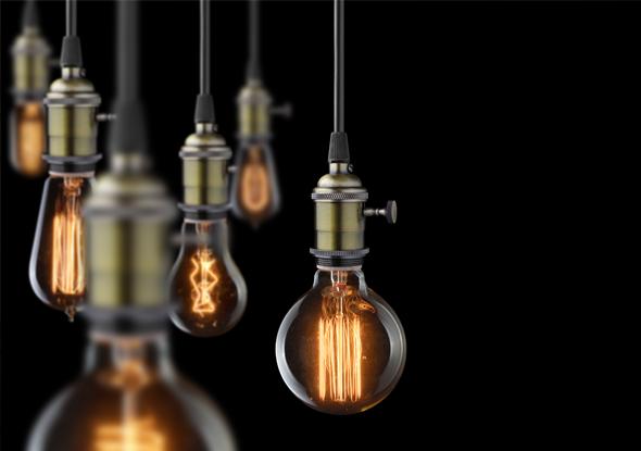 Light bulb | fortop