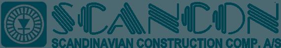 Logo Scancon | fortop