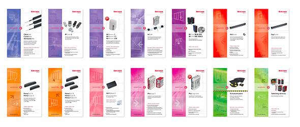 Brochures and catalogs - BBC Bircher Smart Access