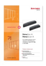 Bircher Reglomat PrimeTec A Primescan A