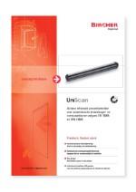 Bircher Reglomat UniScan