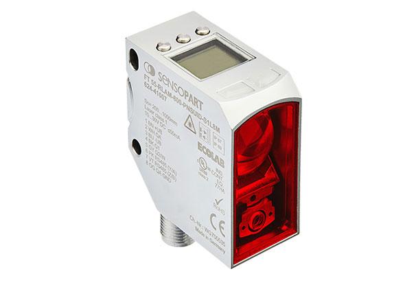 Distance sensor FT 55-RLAM - SensoPart