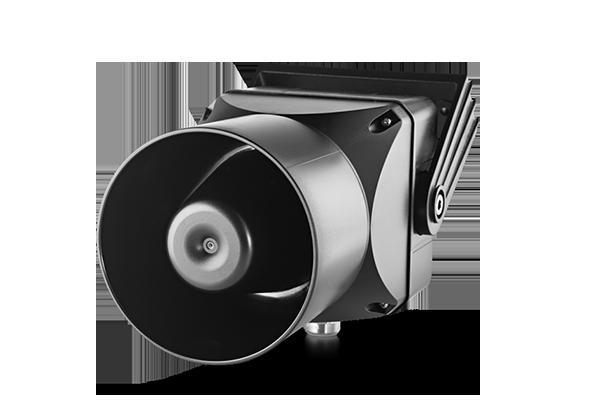 Multi-tone alarm siren ASML - Auer Signal