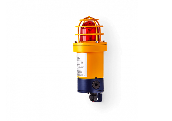 ATEX visual signal lights | Auer Signal