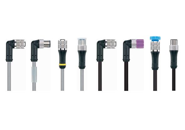 Base line cables | PVC | PUR | ESCHA
