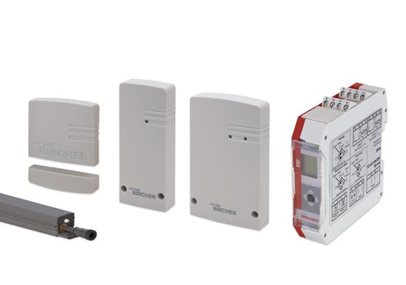 Wireless signal transmission system - Expertsystem XRF