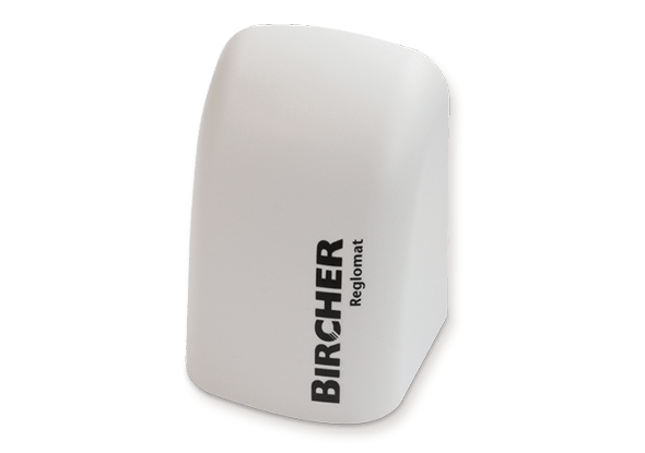 Airmission system - BBC Bircher Smart Access