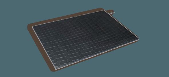 Safety mats - BBC Bircher Smart Access