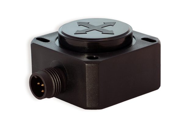 Tilt switch QC 40 | DIS sensors