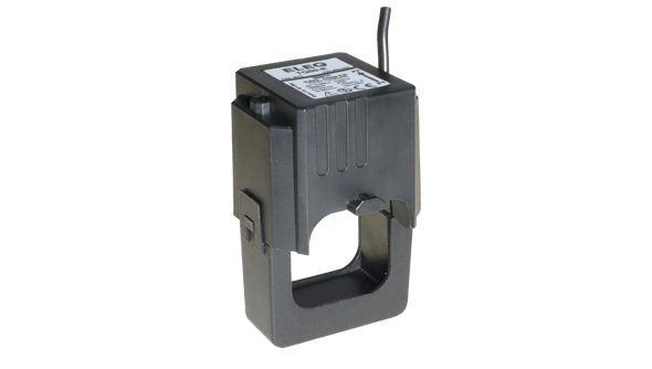 Divisible current transformers - ELEQ