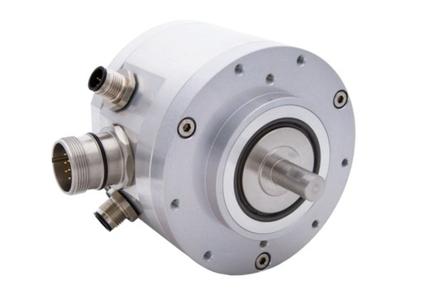 eCODE-series encoders with programmable functions | Scancon