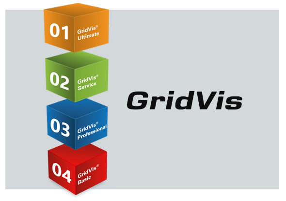 GridVis energy analysis software - Janitza