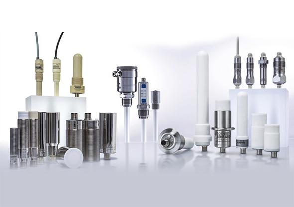 High Performance (HP) capacitive sensors 26-series - Rechner Sensors