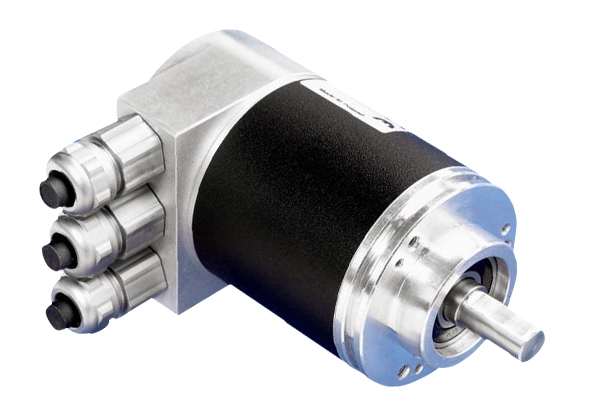Fieldbus encoders - Scancon