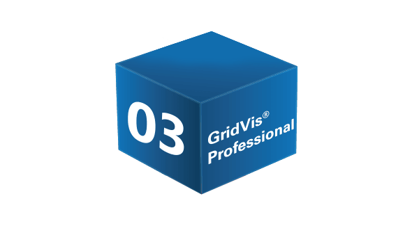GridVis® Professional - Energy analysis software - Janitza