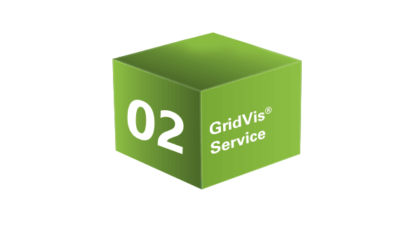 GridVis® Service - Energy analysis software - Janitza