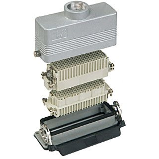 Industrial connectors modular | ILME