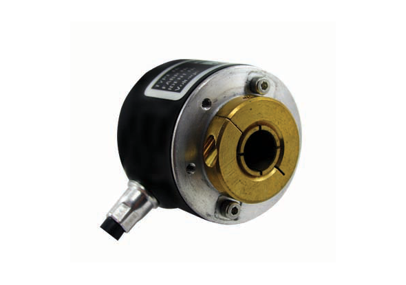 Incremental encoder - Scancon