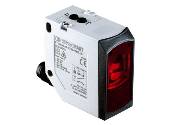 Distance sensor FT 55 RLAP - IO-Link - SensoPart