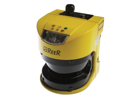 Laser scanner Safety PHR 332 | ReeR