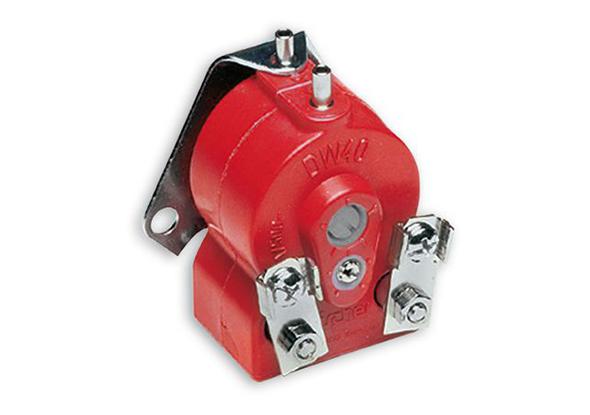 Air pressure switch DW40 - BBC Bircher Smart Access