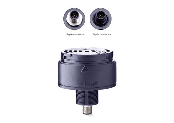 M12 connectorbase | PC 7 | Auer Signal