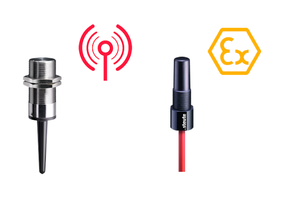 Magnetic sensors and magnetic proximity switches - steute