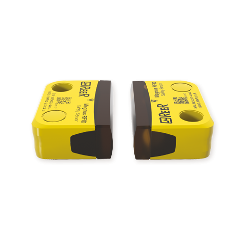 Magnus RFID safety switch - ReeR Safety