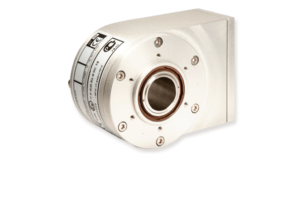 SCH86EX optical incremental encoders - Scancon