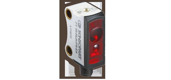Miniature sensor F 10 - SensoPart