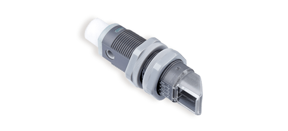 F18-2 serie Cylindrical photocells and optical sensors - SensoPart