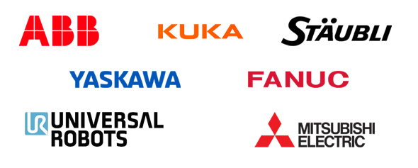 Logos VISOR® robotic systems - SensoPart