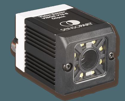 Vision sensor VISOR® V10 - SensoPart