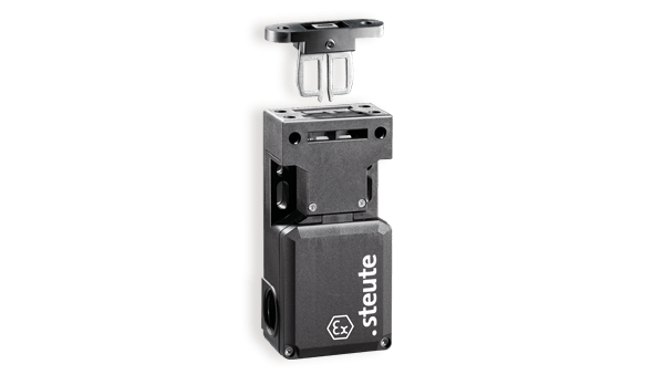 ATEX safety switch zone 1, 21 and 22 | steute