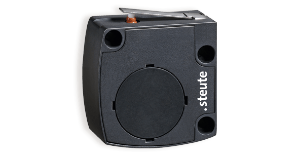 Wireless position switch compact cube RF 10 | steute