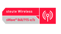Wireless technology sWave 868 / 915 | steute