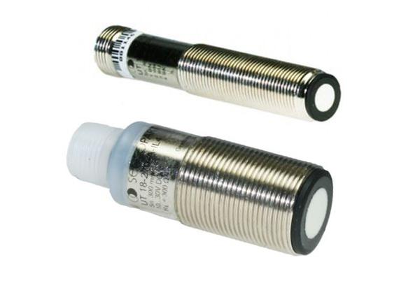 Ultrasonic sensor heavy conditions | SensoPart