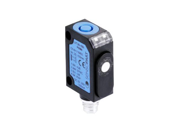 Ultrasonic sensor UT 20 - SensoPart