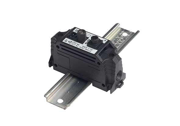 Current transformer with voltage tap - ELEQ VCT32