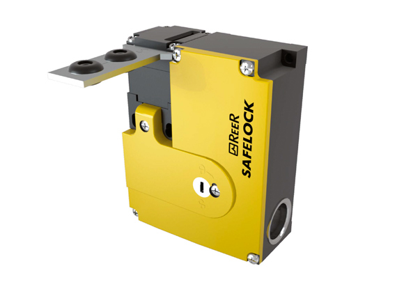 Safety system - Safelock - ReeR Safety