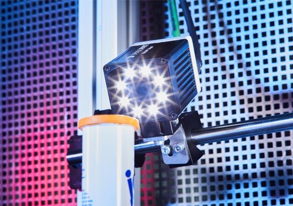 VISOR®-series sensors - SensoPart