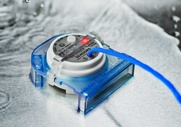 Waterproof LEAK capacitive sensor - Rechner Sensors